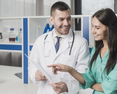 Diplomado visita medica y gestión comercial farmacéutica