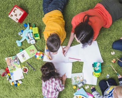 Diplomado en Didáctica en la Educación infantil