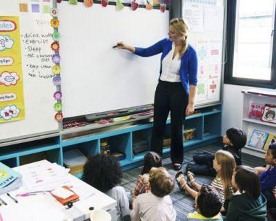 Diplomado en Currículo en la Educación inicial